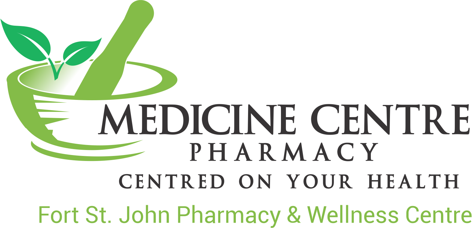 Fort St. John Pharmacy & Wellness Centre